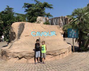 Read more about the article Parco Acquatico Cavour – una giornata di divertimento
