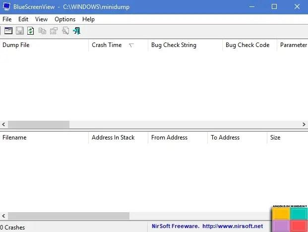bsod copia - Come analizzare i file dump dei crash di Windows?