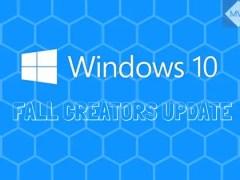 GUIDA E RISOLUZIONE PROBLEMI 1 - Come impedire l'installazione di Windows 10 Fall Creators Update?