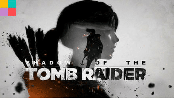 riseTR - Shadow of the Tomb Raider