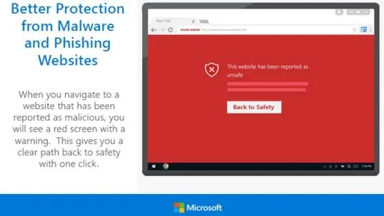 wdpb - Windows Defender Browser Protection rilasciato per Chrome