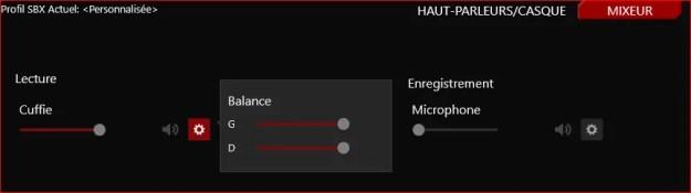 06 - Recensione delle Sound BlasterX H7 Tournament Edition