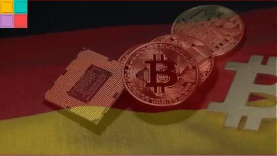 monetevirtuali - Quasi il 30% dei residenti tedeschi è pronto a investire nelle cripto-valute