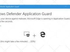 wdag 01 - Come attivare Windows Defender Application Guard in MS Edge