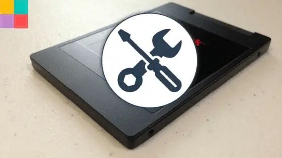 SSDtweak - Come ottimizzare una unità SSD in Windows 10