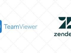 teamviewzendesk - TeamViewer si integra con Zendesk Chat