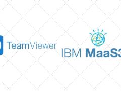 team - TeamViewer garantisce l'accesso Android non presidiato per IBM MaaS360 con Watson