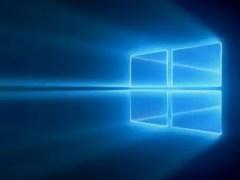 """october update windows 10 - Ecco come eseguire un """"avvio pulito"""" in Windows 10"""