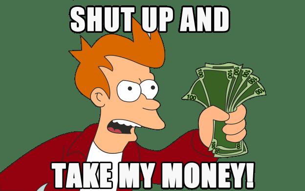 Shut up and take my money - Annunciata Disney +: la diretta concorrente di Netflix