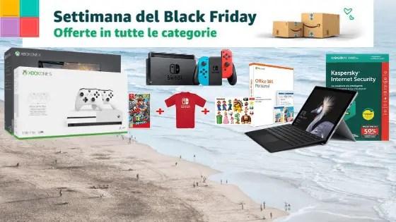 bdacover22 - Black Friday Amazon: Console e Prodotti Microsoft