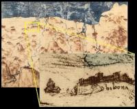 Carta della Toscana Occidentale