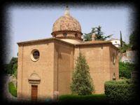 La Chiesa di Santa Maria della Pietà