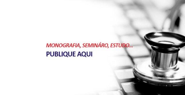 Apareça na internet. Publique no sua monografia ou seminário Portal Angomed.com