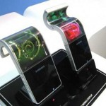 Samsung-Android-AMOLED-Foldable-Smartphones