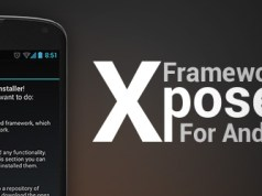 Xposed-Framework-for-Android-6-0