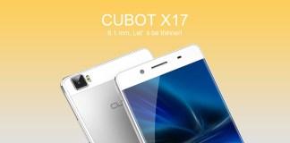 Cubot_X17