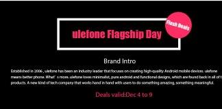 ulefone-flagship-day