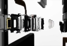 smartphone camera explained