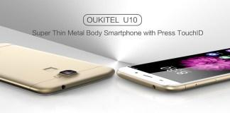 oukitel-u10