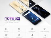 Geotel Note 4G