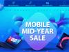 Gearbest Mid Season Sales