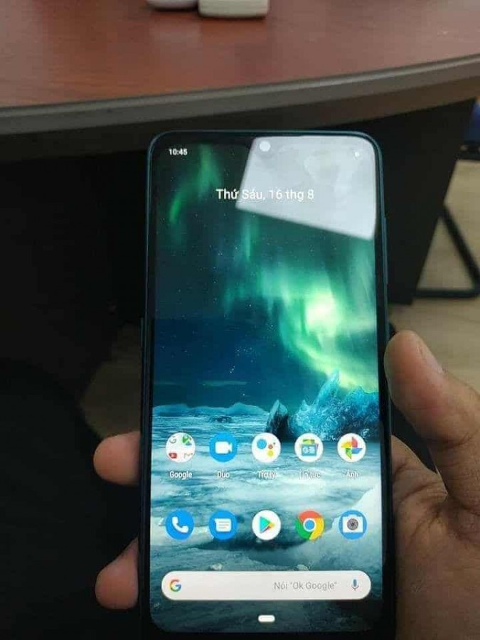 Nokia 7.2 hands on images 2