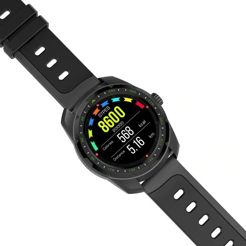 Bilikay KW01 Smartwatch screen