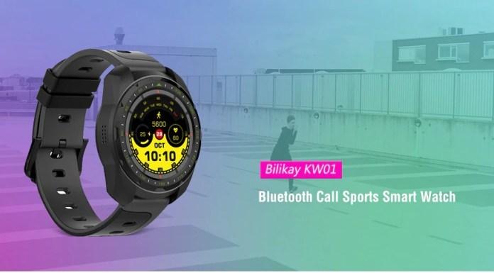 Bilikay KW01 Smartwatch
