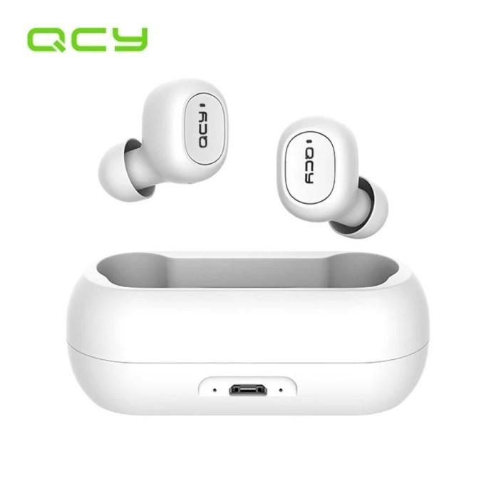 QCY T1C TWS Bluetooth 5.0 ακουστικά