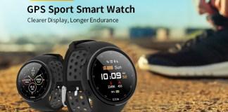 Alfawise K958 GPS Sport Smart Watch