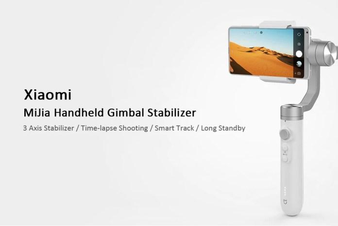 Xiaomi Mijia Gimbal