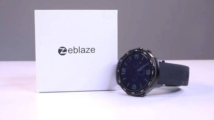 zeblaze-thor-pro