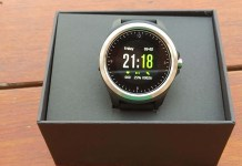 Kingwear KW05 Smartwatch Review