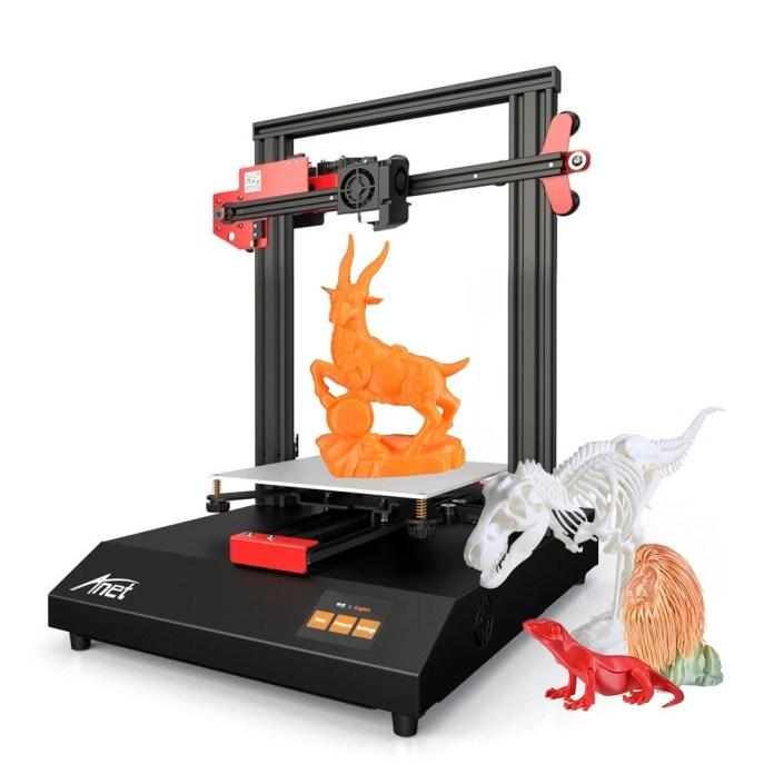 Anet ET4 3D Printer