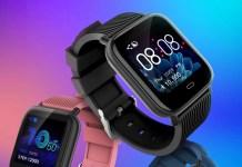Bilikay G20 smartwatch