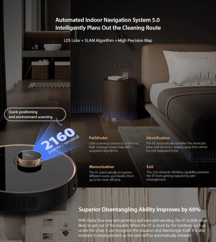 lenovo x1 Laser sensor