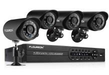 CCTV συστημα της Floureon