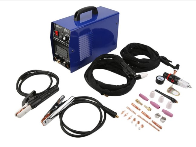 CT312 welder plasma cutter 2
