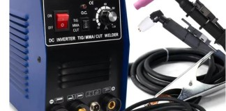 CT312 welder plasma cutter