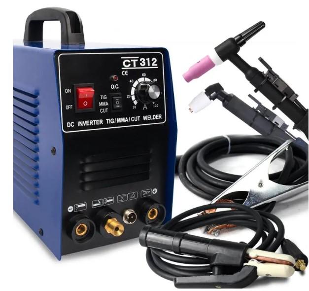 CT312 welder plasma cutter