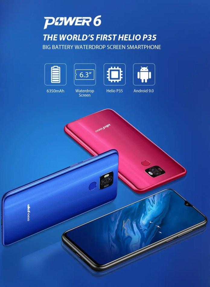 Ulefone-Power-6-Global-Version-6_3-inch-FHD+-NFC-6350mAh-16MP-Dual-Rear-Camera-4GB-64GB