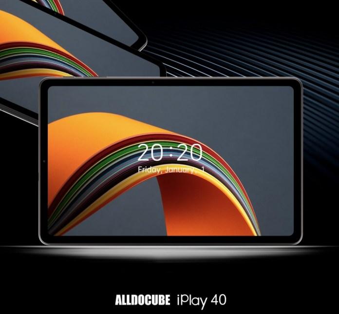Alldocube iPlay 40 8-128GB main