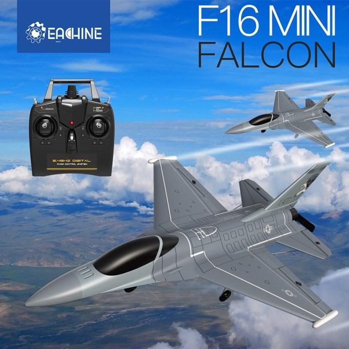 Eachine Mini F16 Falcon