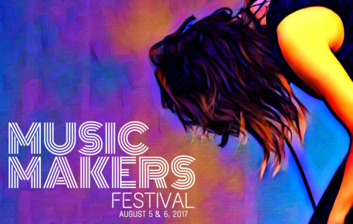 Music Makers Festival, London – 5 & 6 August