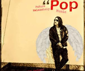 Johnno Casson aka Snippet – Future Melancholy Pop Music