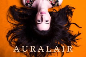Aural Air – The Torpor of Minds
