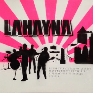 Lahayna – 'Lahayna'
