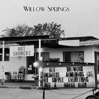 Willow Springs – 'Urban Ghosts'
