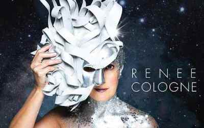 Renee Cologne:  Coverlings