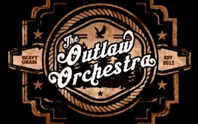 Outlaw Orchestra: God Knows We Tried